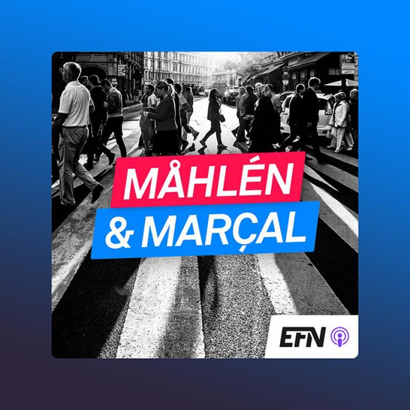 Måhlén & Marçal