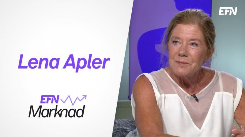 Lena Apler: Därför fick jag nobben av Klarna
